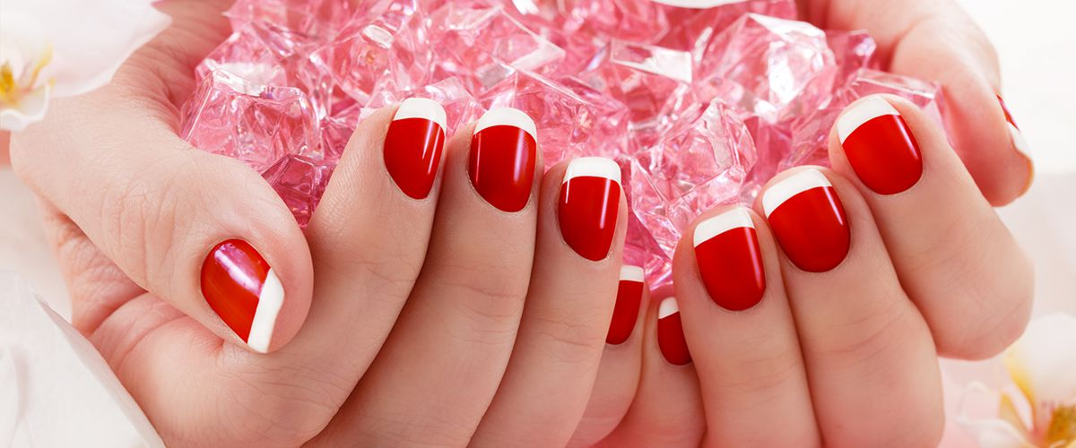 Nails of Capri-Nail salon in Suwanee, GA 30024